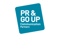 PR & GO UP Communication Partners - press room