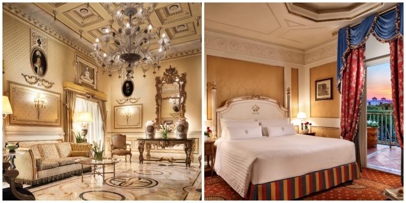 Alla Scoperta Delle Meraviglie Di Roma Con L Hotel Splendide Royal