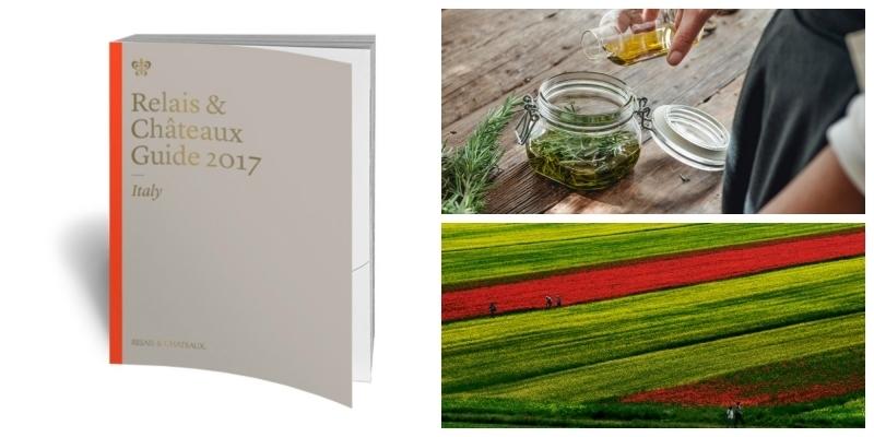 Relais ch teaux presenta l edizione 2017 della sua guida italiana press - Www relaischateaux com creation ...