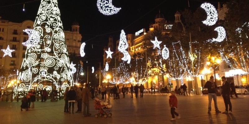 Valencia insolita: Natale e Capodanno tra tradizioni e arte - press ...